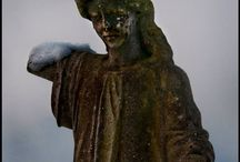 Undercliffe Cemetary.