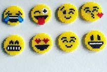 Mini beads Ditte