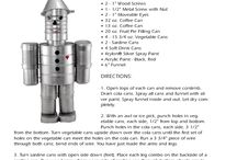 Tin man / by Barbie Norman Griffis