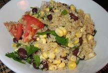 Quinoa / The perfect protein