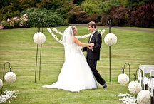 Real Weddings + Events