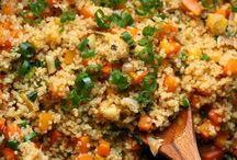 Thm quinoa