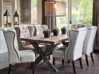 Dining rooms / by Ashli Pack