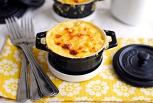 Recipes - Side Dishes / by Julie Kassab
