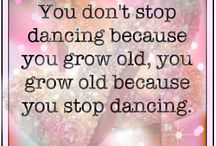 dance and other sports <3