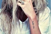 Tattoo - Ideas