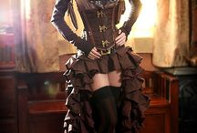 Steam punk / Steampunk