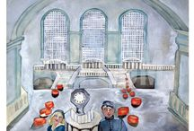 Art by Transatlantic Women