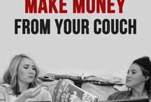 MAKE $$$$ / by stormy marie
