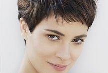 Ines Frisuren