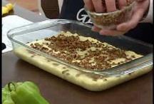 Recipes_Gooey Cake