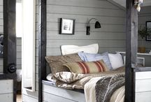 Bedroom for tinyhome