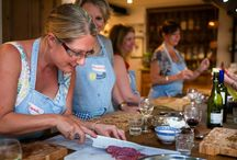 Cookery Classes at Food at 52 / This is how much fun you'll have at a Food at 52 Cookery class #Cooking #London #Cook