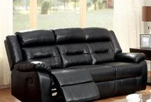 New Recliners & Sofas Free nationwide Shipping at lisipieces.com
