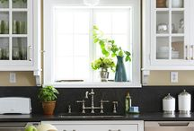 Kitchen Remodeling Ideas / Grabill is pleased to share Ideas to help you plan your kitchen remodeling project.