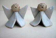 Ceramics tiny thingies