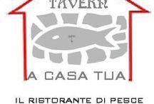 Il taver a casa Tua / Il nostro servizio a domicilio/asporto by Philip Stark