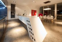 interior design / inspiration and passion for design and colour