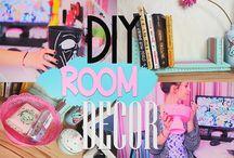 идеи для комнаты