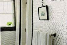 Bathroom Redo / by Katya Rimkunas
