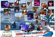 CM18020 Cruise to New Caledonia