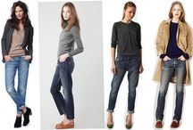 What my style actually is... / by Diana Sye