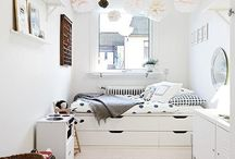 Small Rooms Ideas