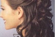 coiffure jour J