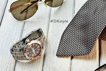 Men watches / Trendy watches