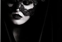 masked shoot