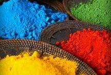 Väri-inspiraatio