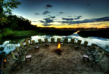 Botswana Safaris / One of the most game-rich destinations on earth - Botswana