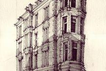 Illustration / Architektur