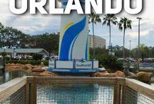 Dicas e atrações em Orlando e região / Aqui você encontra roteiros, dicas sobre atrações, restaurantes e parques de Orlando e região.