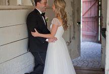 Wedding Hairstyle Portfolio / classic wedding hairstyles