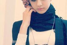 hijab stuff