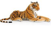 Big Soft Plush Toys XXL Extra Large Animal Cuddly Games Kids Children Gift Cat