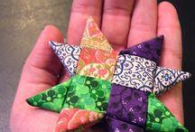 Jule stjerner