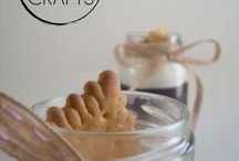 The Funky Crafts_Love Food