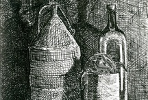 artesanias-tinta china-plumin