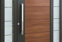 Kapı model