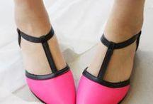 Shoe fiction