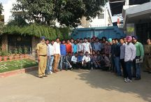 Gripwell Tools / Industrial Visit of B.Tech Students to Gripwell Tools