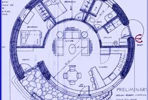 House plans , etc.