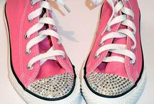 Crystal Converse / Everything you need to know and love about Crystal Converse from Crystal Parade