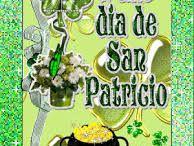 SAN PATRICIO 17 de MARZO