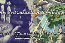 alchemy / Learning the ancient art of Alchemy to transform your life and create sustainable change that brings you true joy and to the core of who you are! juliatiffin.com