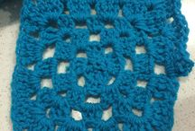 Crochet / Blankets