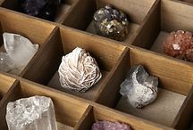 Crystals / Storage and gemstones I have my eye on