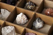 Crystals & Semi Precious Stone